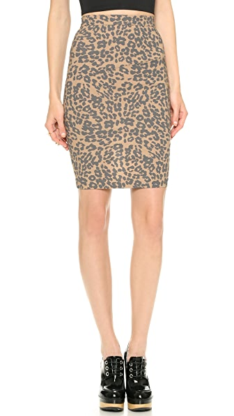 Elkin Eva Pencil Skirt