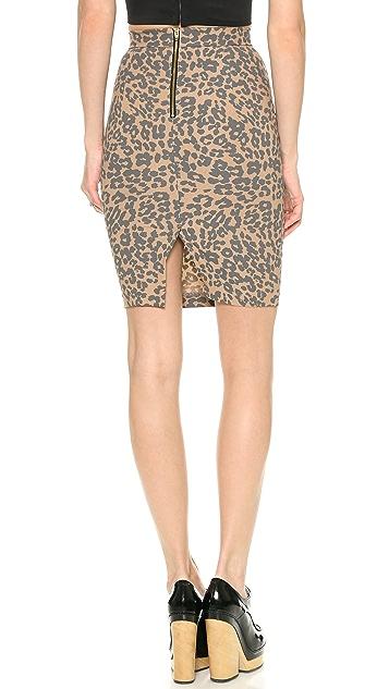 Elkin Eva Pencil Skirt