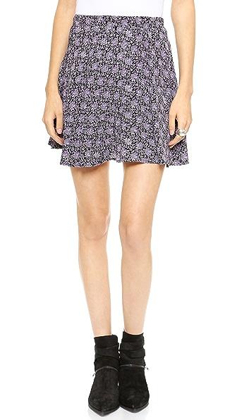 Elkin Flirt Skirt