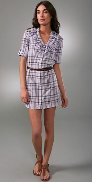 Ella Moss Boardwalk Dress