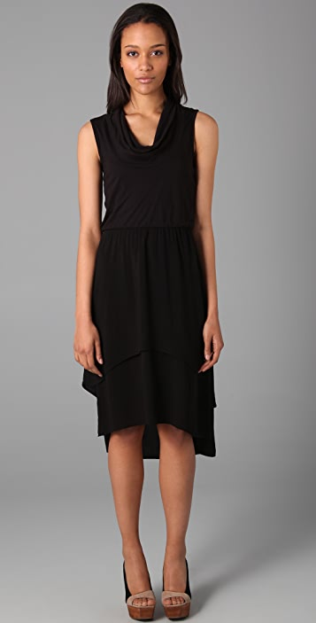 Ella Moss Susana Cowl Dress