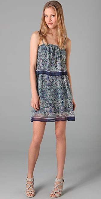 Ella Moss Mosaic Dress