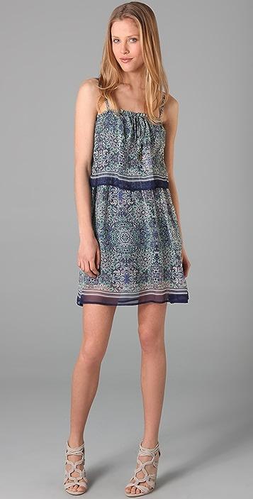 Ella Moss Mosaic Dress