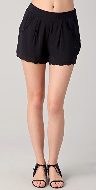 Ella Moss Beatrice Shorts
