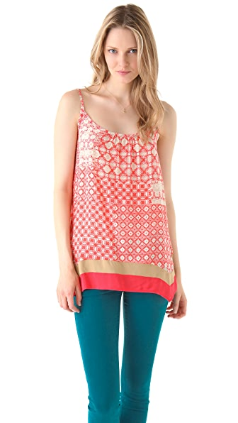 Ella Moss Carolina Tank Top