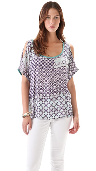 Ella Moss Carolina Top