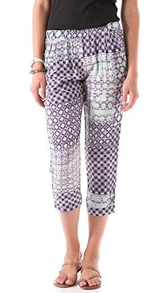 Ella Moss Carolina Pants