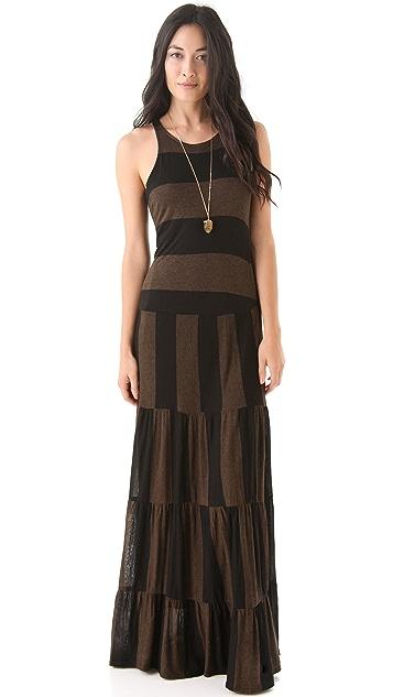 Ella Moss Vida Sleeveless Maxi Dress