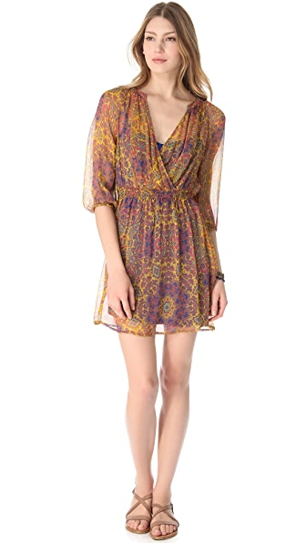 Ella Moss Mystic Dress