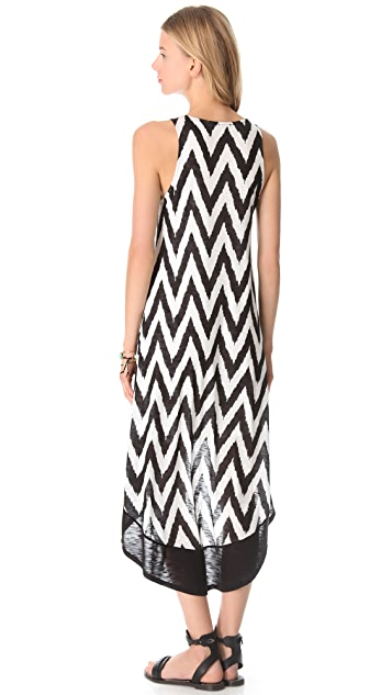 Ella Moss Mazzy Sleeveless Dress
