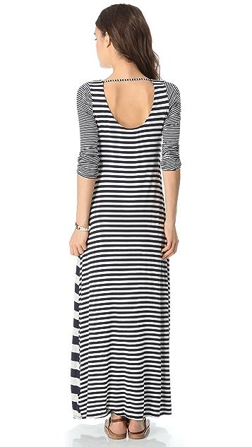 Ella Moss Juno Maxi Dress