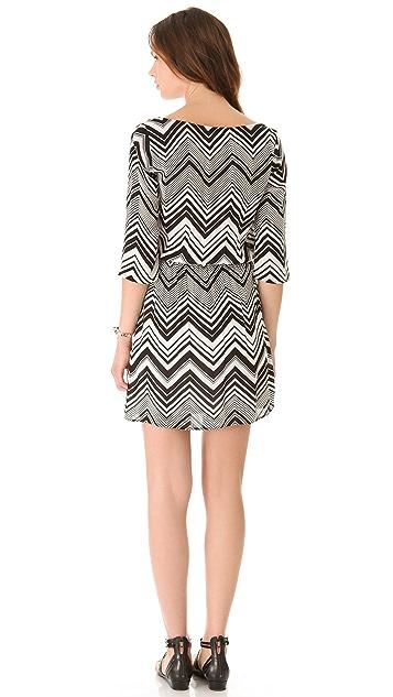 Ella Moss Sunstream Dress