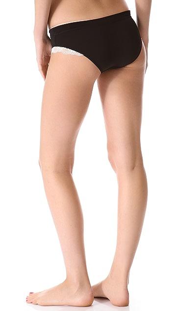 Ella Moss Gabrielle Cheeky Bikini Briefs