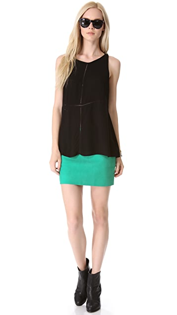 Ella Moss Stella Sleeveless Blouse