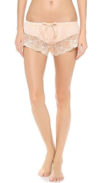 Ella Moss Madison Tap Shorts