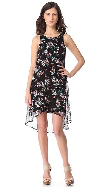 Ella Moss Citrus Sleeveless Dress