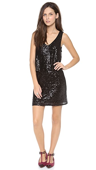 Ella Moss Sheena Sequin Dress