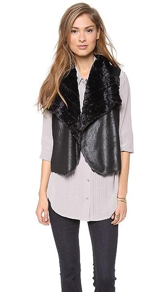 Ella Moss Nico Reversible Vest