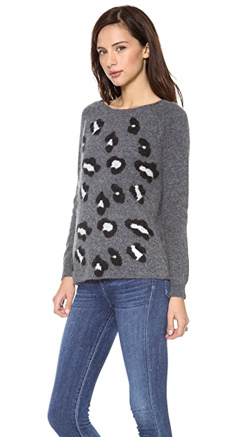 Ella Moss Shirley Sweater