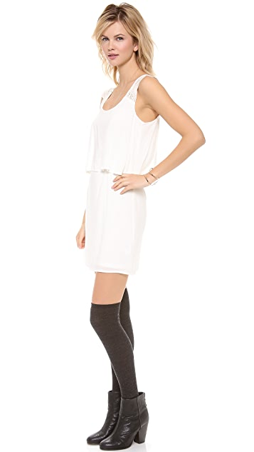 Ella Moss Lillian Sleeveless Dress