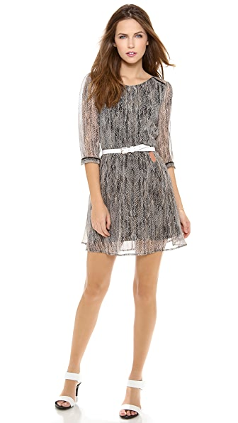 Ella Moss Hailey Dress