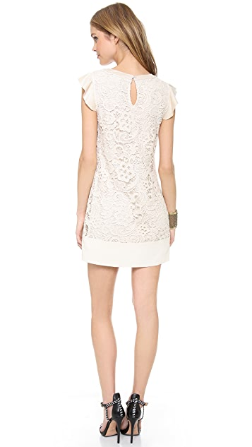 Ella Moss Jaimie Lace Dress