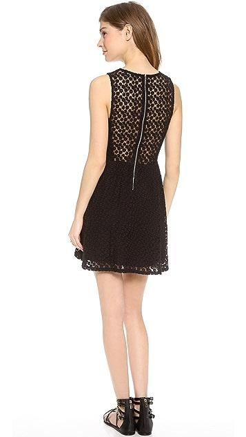 Ella Moss Taylor Dress