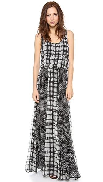 Ella Moss Paige Maxi Dress