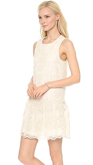 Ella Moss Hanalei Mini Dress