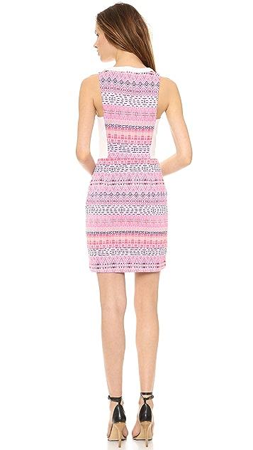 Ella Moss Paz Mini Dress