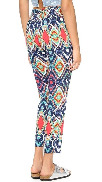 Ella Moss Totem Pants