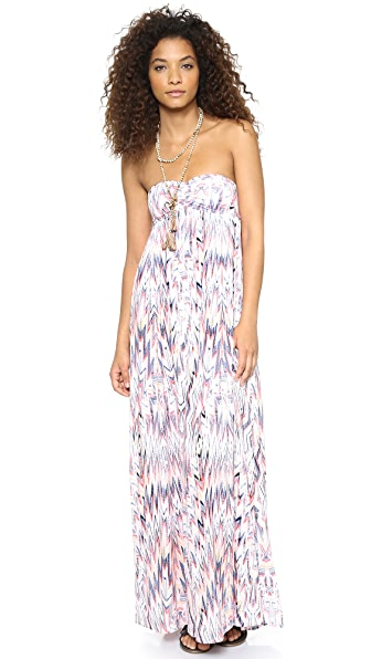Ella Moss Xander Maxi Dress