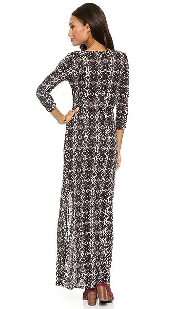 Ella Moss Joella Maxi Dress