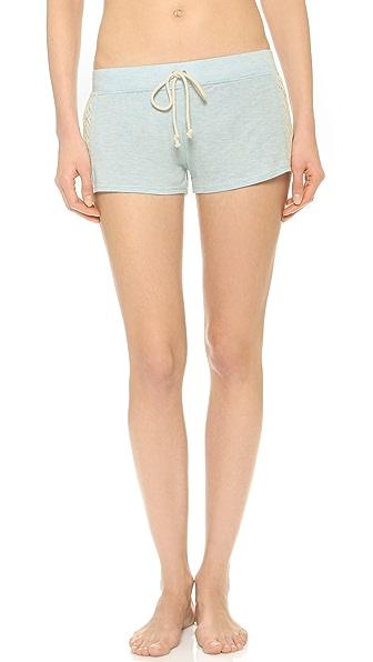Ella Moss Harlow Shorts