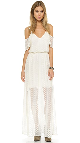 Ella Moss Love to Love You Pixie Maxi Dress