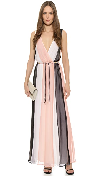 Ella Moss Ophelia Maxi Dress