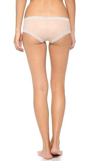 Elle Macpherson Intimates The Body Boy Shorts
