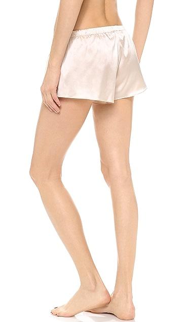 Elle Macpherson Intimates Medina Shorts