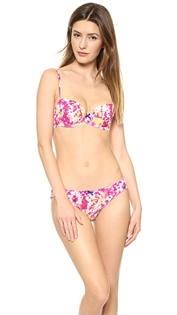 Elle Macpherson Intimates Surf Dream Bikini Panties