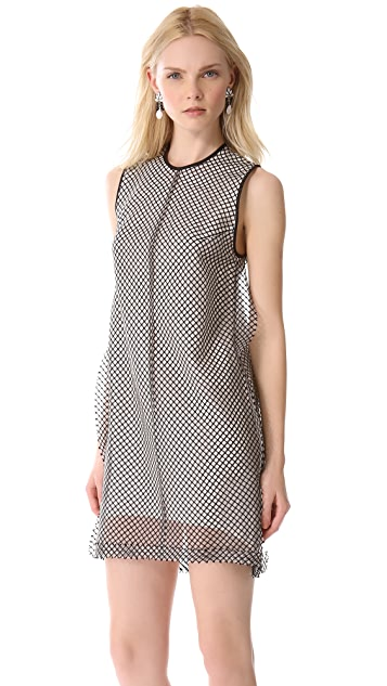 Ellery Swing Shift Dress