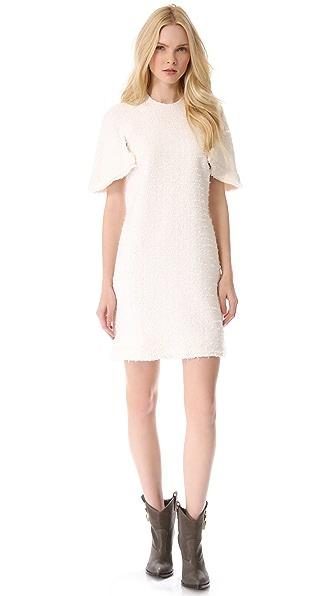Ellery Tweed Dress