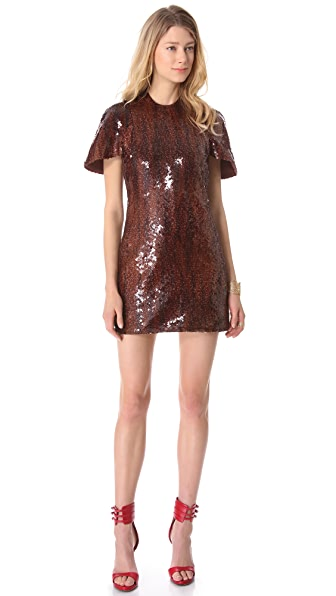 Ellery Sequined Dress