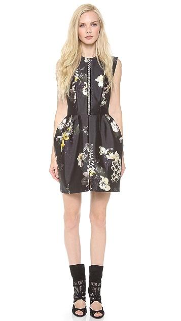 Ellery Wendy Embellished Dress