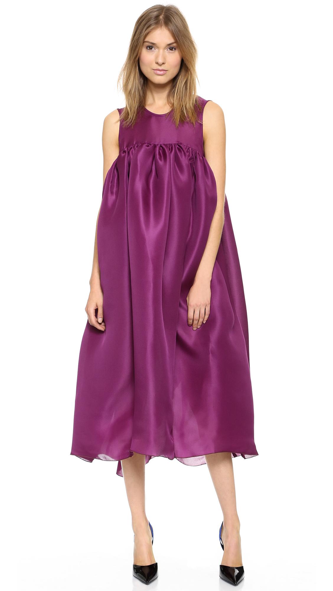 Ellery Violet Beauregarde Dress | SHOPBOP