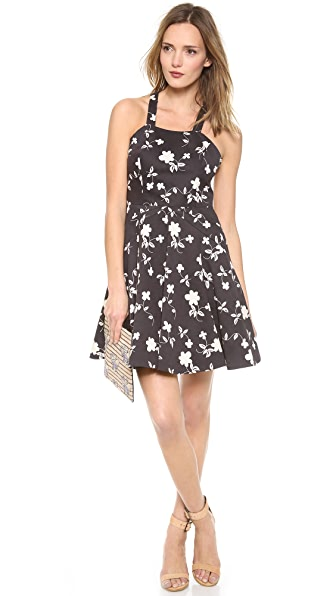 Elle Sasson Nelson Dress