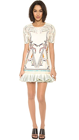 Elle Sasson Sonny Dress