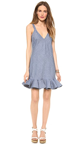 Elle Sasson Carole Dress