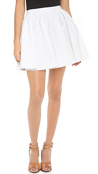 Elle Sasson Benton Skirt