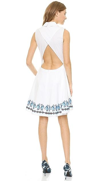 Elle Sasson Aarya Dress