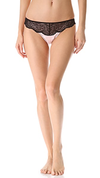 Else Lingerie Signature Pretty Thong